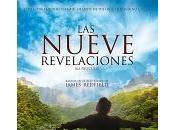 """""""Las nueve revelaciones""""... Películas inspiran"""