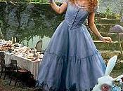 Alice Wonderland (Alicia País Maravillas): Locura Burton
