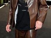Adrien Brody también Lady Gaga