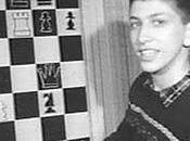 """Mejores"" Partidas Bobby Fischer"