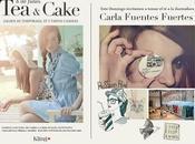 KLING: Domingos Tea&Cake...; Carla Fuentes