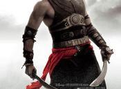 Prince Persia, coreografía historia