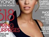 Beyoncé será portada revista Vogue marzo foto)