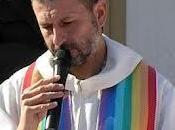 Alessandro Santoro, sacerdote lucha personas LGTB Italia