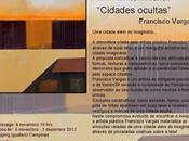 Francisco Vargas-Cidades Oculta