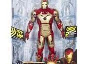 [NDP] Primeras imágenes figuras acción Iron Marvel