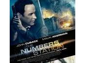 John Cusack descifra código 'The Numbers Station'