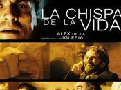 chispa vida (Álex Iglesia, 2.011)