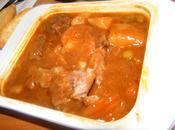 Platos carne Carretilla