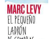 pequeño ladrón sombras Marc Levy