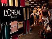 ¡las tendencias l'oréal paris fashion week madrid salen calle!‏