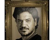 """alfombra roja Entrevista Juanma Suárez, director corto animación """"Alfred Anna"""", nominado Goya"""