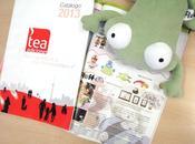 Fluff catálogo 2013 Ediciones