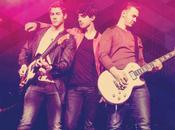 nuevo disco Jonas Brothers esta listo!