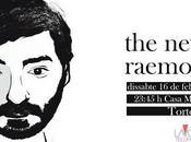 [Noticia] Concierto telúrico Raemon sábado Tortosa