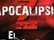 Apocalipsis Principio (2011) Novela Manel Loureiro