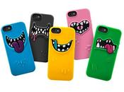 SwitchEasy Monsters carcasas para iPhone