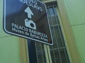Valparaíso Paseo Yugoslavo
