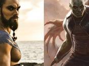 Jason Momoa suena para 'Guardians Galaxy'