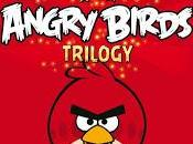 Angry Birds Trilogy supera millon copias