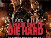 Jungla: buen para morir' John McClane visita Rusia