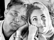 Estrella póstuma Richard Burton Paseo Fama