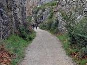 Ruta Lumbier, Navarra