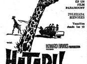 Granada cine primeras semanas 1963