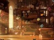 Amar lectura incluso antes saber leer