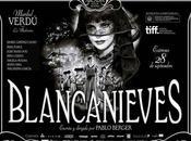 """""""Blancanieves"""", gran triunfadora Edición Premios Goya"""