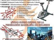 Curso monitor Ciclismo Indoor Federación Madrileña