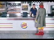 Hackean twitter Burger King