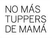 tuppers mamá