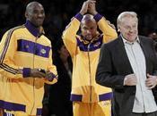 Lakers luto, tras muerte propietario