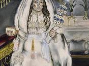 María blanchard museo nacional centro arte reina sofía: voluntad sufrimiento
