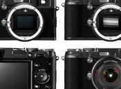 Rumor: Nueva Cámara Compacta Nikon Objetivos Intercambiables