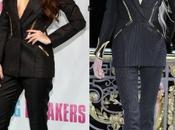 Selena Gomez Vanessa Hudgens première Spring Breakers Berlín