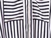 Como llevar camisa rayas wear stripped shirt
