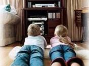Para bien para televisión influye nuestros hijos
