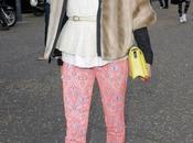 'it' girls London Fashion Week
