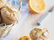Magdalenas naranja aprovechando fruta invierno)