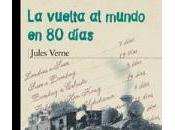 vuelta mundo ochenta días, Julio Verne