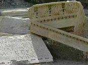 """Plan para enterrar famosa tumba """"Gladiator"""""""