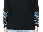 Nueva tentación: Sudaderas Zara