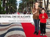 Imaginarte presenta nuevo cartel para Festival Cine Alicante