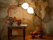 Lámparas vintage diseñadas Studioryx