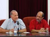 Celebra Conferencia Científica febrero