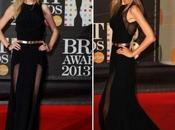 Taylor Swfit sugerente seductora BRIT Awards