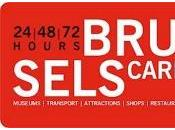 Brussels Card