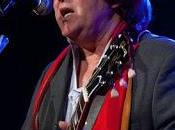 Mick Taylor tocará Madrid Girona marzo